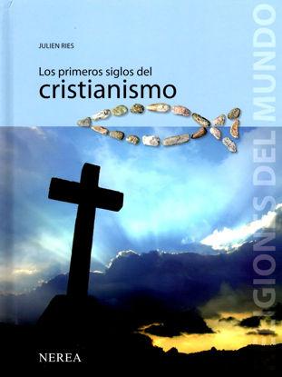 Picture of PRIMEROS SIGLOS DEL CRISTIANISMO
