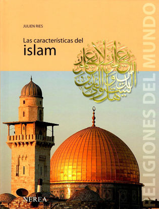 Picture of CARACTERISTICAS DEL ISLAM