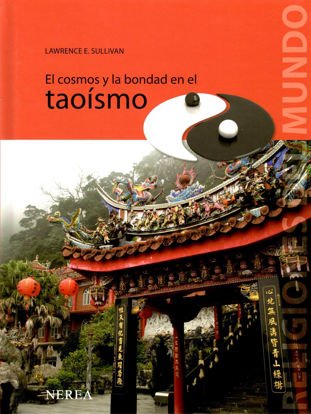 Picture of COSMOS Y LA BONDAD EN EL TAOISMO