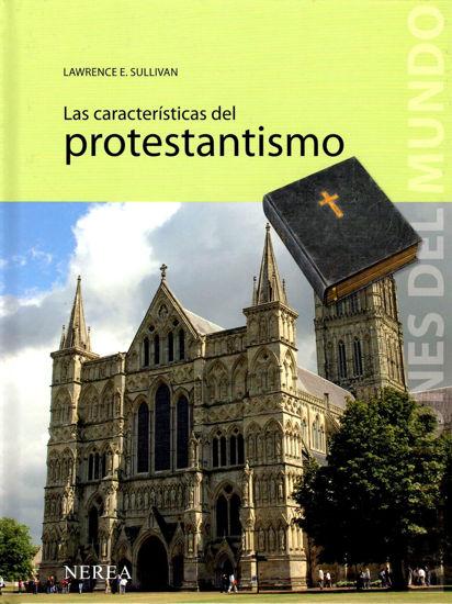 Picture of CARACTERISTICAS DEL PROTESTANTISMO