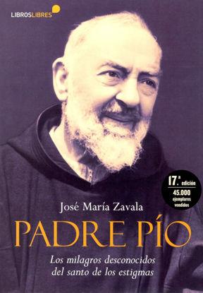 Picture of PADRE PIO