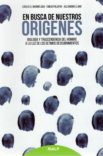 Picture of EN BUSCA DE NUESTOS ORIGENES