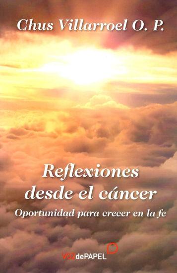 Picture of REFLEXIONES DESDE EL CANCER