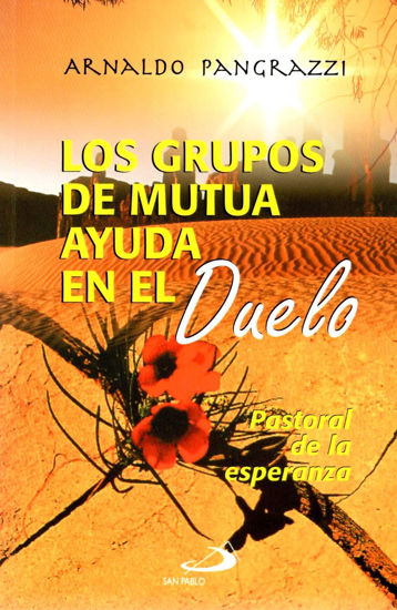 Picture of GRUPOS DE MUTUA AYUDA EN EL DUELO