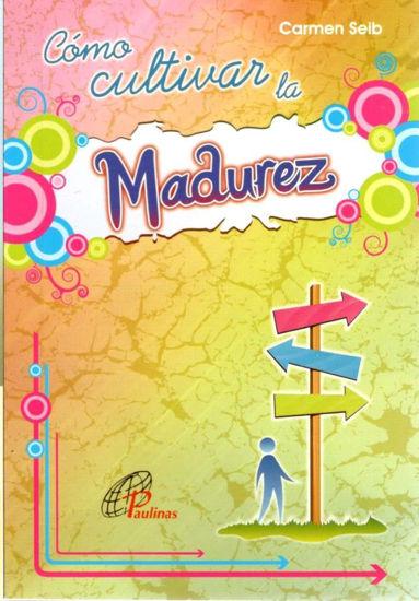 Picture of COMO CULTIVAR LA MADUREZ #5