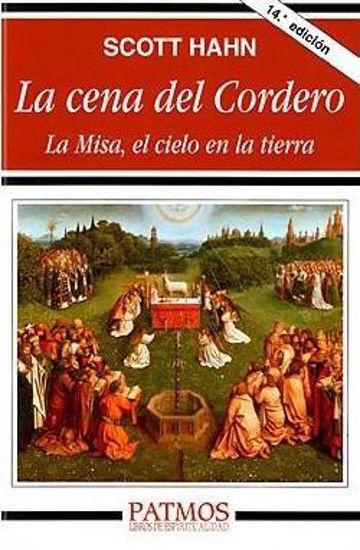 Picture of CENA DEL CORDERO #218
