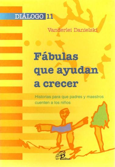 Picture of FABULAS QUE AYUDAN A CRECER #11