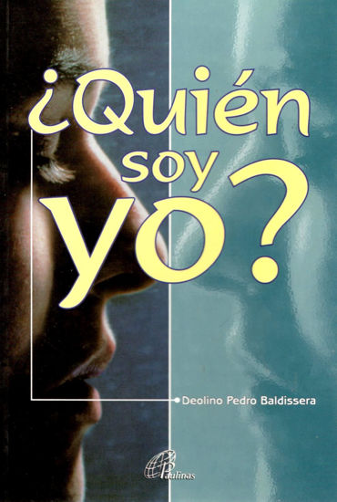Picture of QUIEN SOY YO
