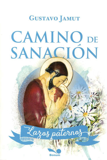 Picture of CAMINO DE SANACION LAZOS PATERNOS