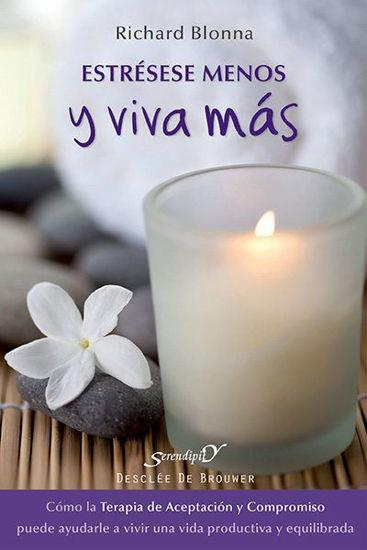 Picture of ESTRESESE MENOS Y VIVA MAS #167