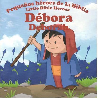 Picture of DEBORA DEBORAH