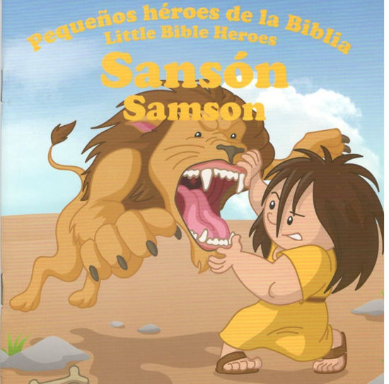 Picture of SANSON SAMSON (PRATS)