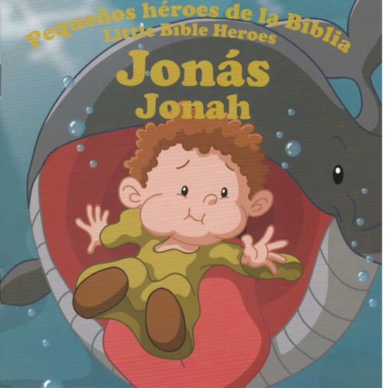 Picture of JONAS JONAH (PRATS)