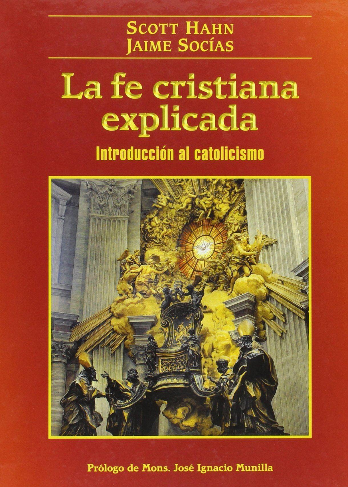 FE CRISTIANA EXPLICADA