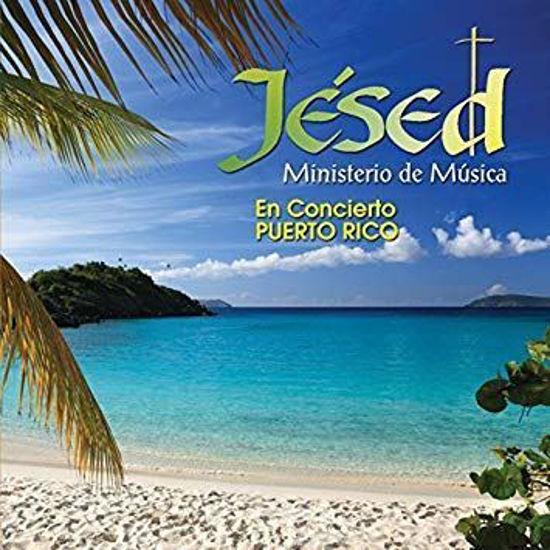Picture of CD.JESED EN CONCIERTO PUERTO RICO