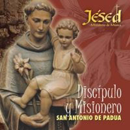 Picture of CD.DISCIPULO Y MISIONERO