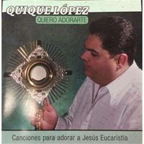 Picture of CD.QUIERO ADORARTE