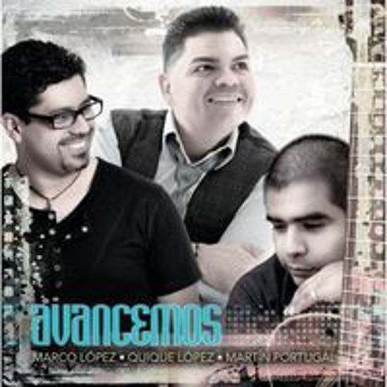 Picture of CD.AVANCEMOS