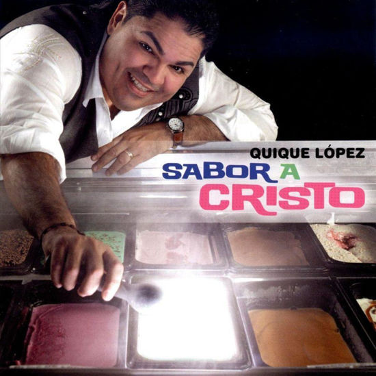 Picture of CD.SABOR A CRISTO