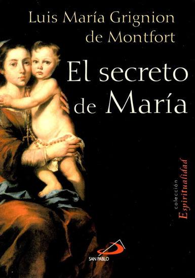 Picture of SECRETO DE MARIA (SP ARGENTINA)