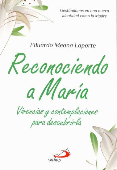 RECONOCIENDO A MARIA