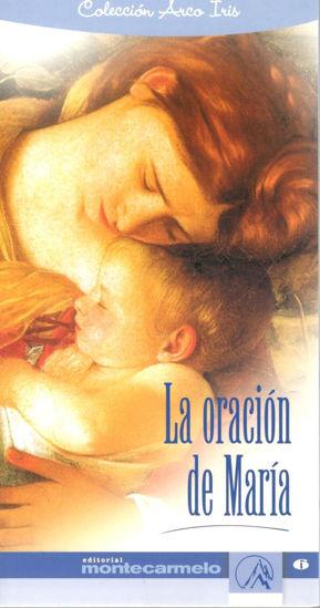 ORACION DE MARIA