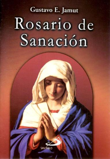 ROSARIO DE SANACION