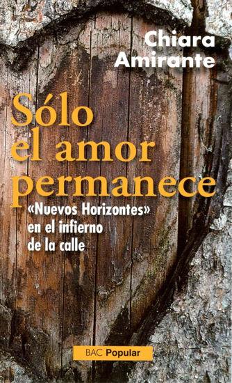 SOLO EL AMOR PERMANECE #232 (BAC)