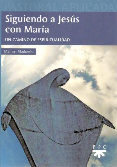 SIGUIENDO A JESUS CON MARIA #34 (PPC)