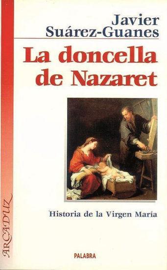 DONCELLA DE NAZARET #52