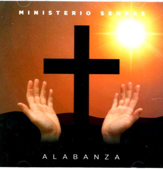 Picture of CD.ALABANZA (MINISTERIO SENDAS)