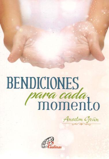 BENDICIONES PARA CADA MOMENTO (PAULINAS COLOMBIA)