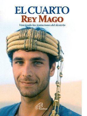DVD.CUARTO REY MAGO