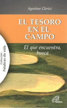 TESORO EN EL CAMPO
