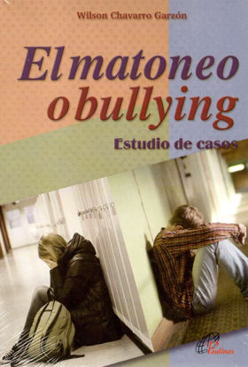MATONEO O BULLYING