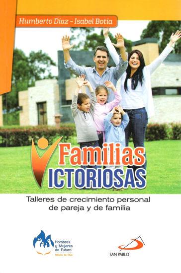 FAMILIAS VICTORIOSAS