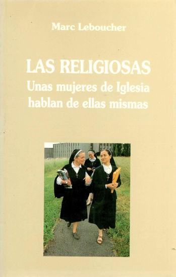 RELIGIOSAS #40