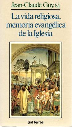 VIDA RELIGIOSA MEMORIA EVANGELICA DE LA IGLESIA #56