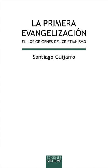 PRIMERA EVANGELIZACION #138