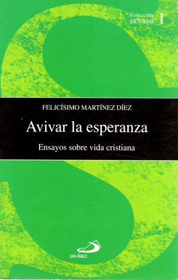 AVIVAR LA ESPERANZA #1