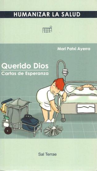 QUERIDO DIOS (SAL TERRAE) #9