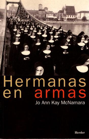 HERMANAS EN ARMAS