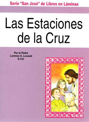 ESTACIONES DE LA CRUZ