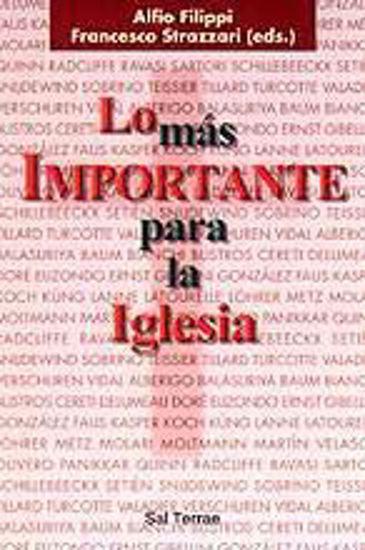 LO MAS IMPORTANTE PARA LA IGLESIA #80