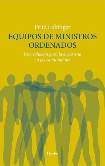 EQUIPOS DE MINISTROS ORDENADOS