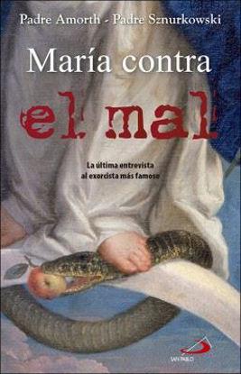 MARIA CONTRA EL MAL (SP ESPAÑA)