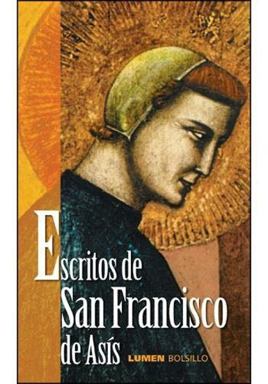 ESCRITOS DE SAN FRANCISCO DE ASIS