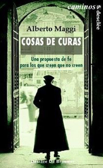 COSAS DE CURA