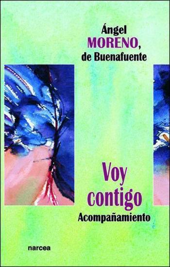 VOY CONTIGO (NARCEA)