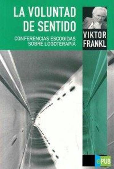 VOLUNTAD DE SENTIDO